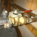 water filter repair new seals